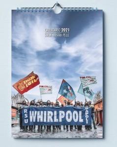 Calendario Whrlpool