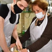 Si è concluso Favole in Cucina – Ricordi e ricette delle nonne